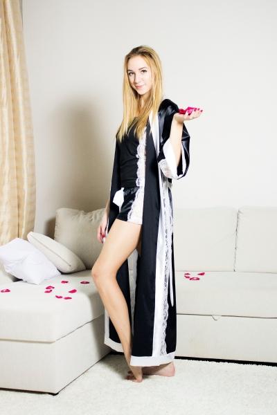 """Must pikk kimono """"ARACELI"""""""